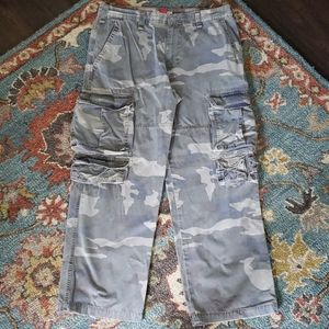 Mossimo Cargo Supply Pant 36